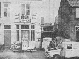 Koene Auto Santpoort