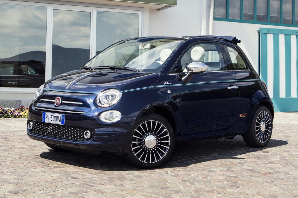 Fiat Garage Tiel : Fiat riva vanaf euro koene auto koene auto