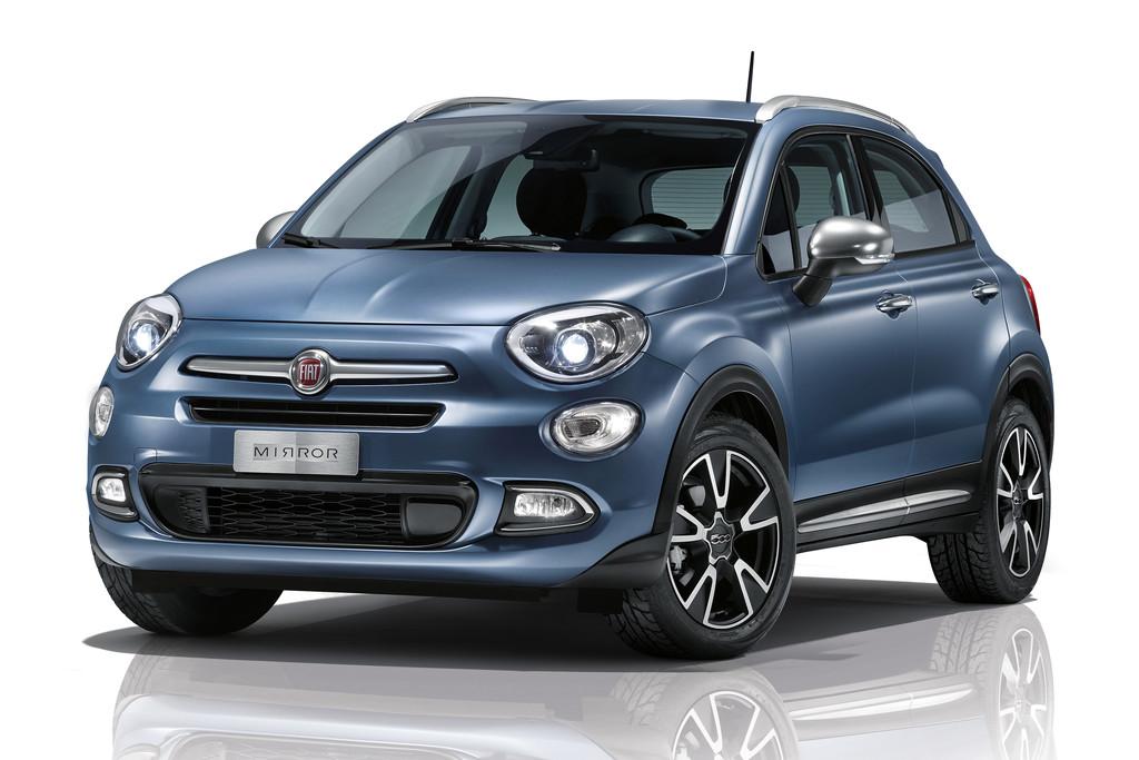 Fiat Garage Tiel : Ook mirror uitvoeringen fiat l en update koene auto