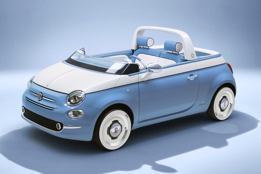 Fiat Garage Tiel : Zonder voorruit zo zag je de fiat nog nooit koene auto