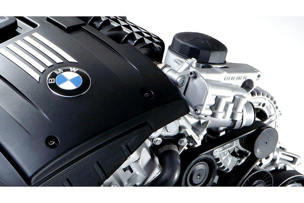 Bmw Motoren Wie Wil Koene Auto Koene Auto