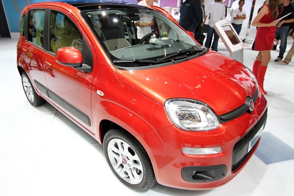 Fiat Nl Frankfurt